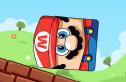 A világ most Mario körül forog! Okosan forgasd!