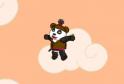 Érd el a csúcsot a pandával!