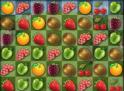 Újabb zuhatag játék gyümölcsökkel. Tüntesd el a gyümölcsöket!