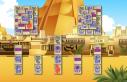Tüntesd el a Maya írásjelekkel ellátott mahjongokat ebben az online játékban!