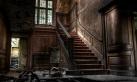 Juss ki a rémisztő elhagyatott házból. Vigyázz nem lesz könnyű!