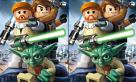Most a LEGO Star Wars-os képeken kell megtalálnod a különbségeket. Az erő legyen veled!