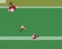Fuss és mutasd meg te vagy a legkeményebb amerikai focis! Nyomd a touchdown-okat egymás után.
