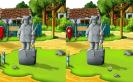 Kalandozz farmokon és vidéki tájakon ebben az online különbség keresős játékban. Nem fogod megbánni!