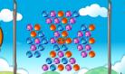 Élvezetes buborék-os játék. Tüntesd el az összeset!