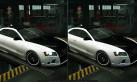 Találd meg a két autó közötti különbségeket. Vigyázz nincs sok időd rá!
