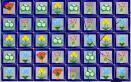 Klasszikus zuhatagjáték amelyben virágokat kell eltüntetned. Vigyázz időre megy!