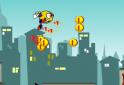 Pacman elszabadult és újabb kalandokra készül. Segíts neki ebben a kalandban!