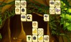 Afrikai állatos mahjong amely sok sok pályával vár rád.