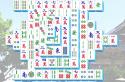 Bontsd le ezt a hatalmas mahjong tornyot!
