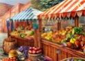 Válogass a piacon különleges ételedhez. Csak a legjobb hozzávalókat fogadhatod el.