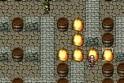 Bomberman újra felbukkan, ezúttal a középkorban! Okosan használd a bombákat!