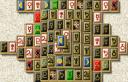 Bontsd le a hatalmas mahjong tornyot! Nem lesz egyszerű...