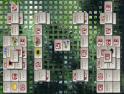 Keresd meg a maják kincsét! Tüntesd el a mahjongokat hozzá!