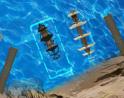 Legyél a kalózok fuvarosa. Gyakorolj az akció előtt!