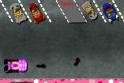 Segíts Minnie-nek parkolni!