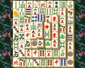 Itt egy őrült mahjong. Klasszikus mahjong sok sok pályával!