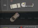 Parkolj le a szuper autóiddal. Vigyázz a forgalomra is ügyelned kell!
