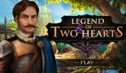 Ismerd meg a két szív legendáját! Kutass át mindent!