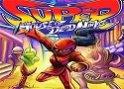 Megérkezett a szuper Ninja! Teljesítsd a kitűzött küldetésed!
