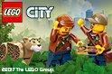 Fedezd fel LEGO® City titokzatos dzsungelét!