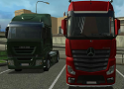 Szereted a kamionokat és a kihívást is? Ez a te játékod.