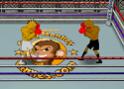 Küzdj meg a ringben! Szerezd meg a bajnoki övet.