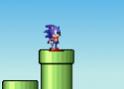 Segíts az elveszett Sonicnak!