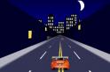 Versenyezz a városban. Száguldozz, de vigyázz sok autó közlekedik még melletted.