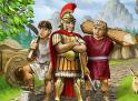 Építsd meg a Róma felé vezető utakat! Nagy feladat áll előtted!