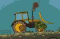 Ismerd meg a traktorok valódi erejét!