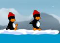 Foglald el az Antarktikát! Győzd le az ottani pingvineket!