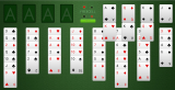 Freecell Solitaire html5