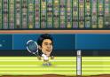 Válaszd ki a kedvenc teniszeződ és játssz vele vagy akár ellene!