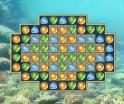 Utazz le a víz alá és tüntesd el a kis alakzatokat. Készülj a zuhatagra!