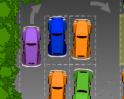 Fejleszd parkolásodat online! Parkolj a legextrémebb helyzetekben is tökéletesen!
