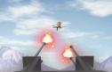 Védd meg magad a légitámadásoktól!