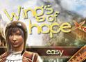 Kutasd át a világot és fedezd fel a remény szárnyát!