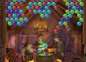 Nézd meg mit csinálnak a boszorkányok a buborékkal. Egészen érdekes a valóság!