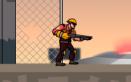 Mentsd meg magad az ellenségtől! Vigyázz vannak mesterlövészek is!