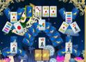 Kicsit pasziánszos mahjong. Érdekes és nagyszerű!