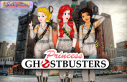Princess Ghostbusters