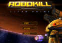 Éld át a roboapokalipszist online! Vigyázz sok sok robot támad majd rád!