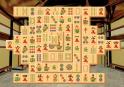 Brutálisan sok mahjong vár rád! Vidd végig az összes pályát!