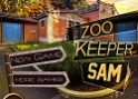 Nézd meg milyen is egy állatkert belülről. Relaxálj és keresd meg az elrejtett tárgyakat online!