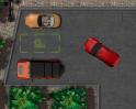 Légy a parkolás mestere online! Ne engedd, hogy kifogjon rajtad egy kis hely!