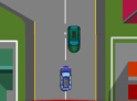 Nyomj egy autós túlélő kört! Nem is egyszerű túlélni az őrült vezetést!