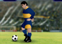 Bújj a világklasszis Maradona bőrébe! Legyél te az egyik legnagyobb Argentín focista!