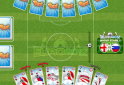 Már a kártyázásban is foci van. Nézd meg mégis hogyan!