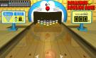 Doraemon meghívott bowlingozni. Ne hagyd ki ezt a lehetőséget!